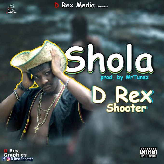 Music : D Rex Shooter-Shola