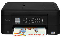 Brother MFC-J460DW Driver Download - Windows, Mac, Linux