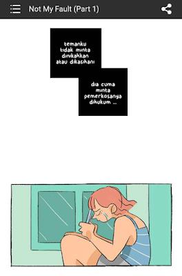 Komik Perempuanmu Webtoon