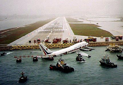 7 Bandara Paling Menakutkan di Dunia