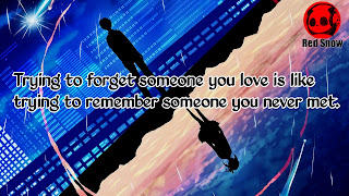 Beautiful anime quote pictures