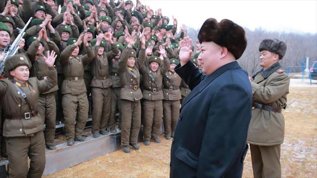 Pyongyang blindará su política exterior con misiles, aun con Trump