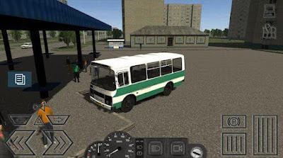 تحميل لعبة Motor Depot للأندرويد apk جديد 2020