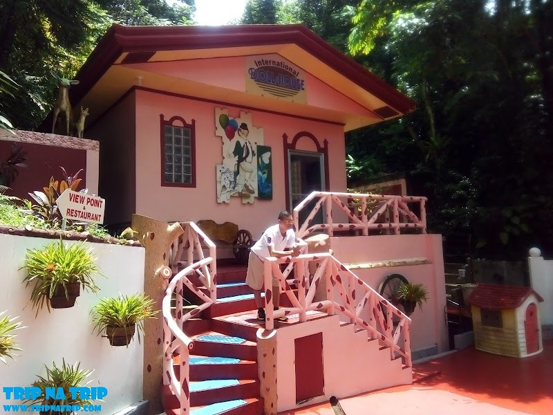 Ocean View Park International Doll House - the 1st Doll House of the Philippines