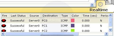 cara membuat jaringan client server