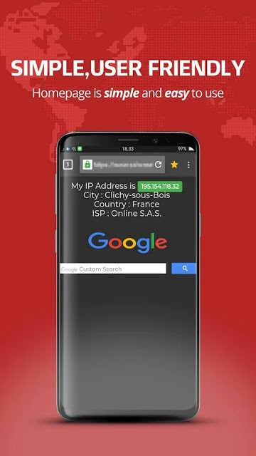 Aplikasi Browser Anti Blokir Android Internet Positif Terbaik