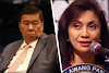 """Drilon: Si Robredo ang """"pinaka-kwalipikado"""" na mamuno ng bansa"""