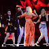 Suécia: Portugal será o último país a votar na final do Melodifestivalen 2018