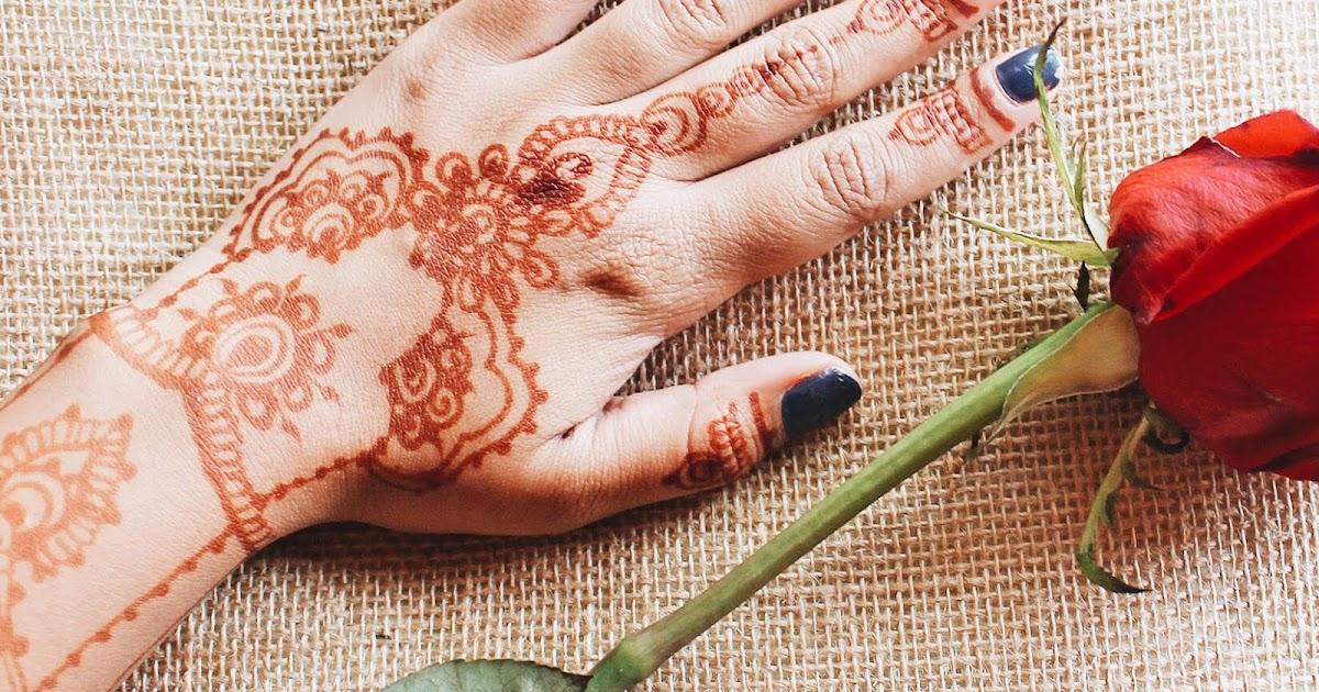 Henna Tattoo Miami : Lynnette joselly beautiful henna tattoo designs in miami