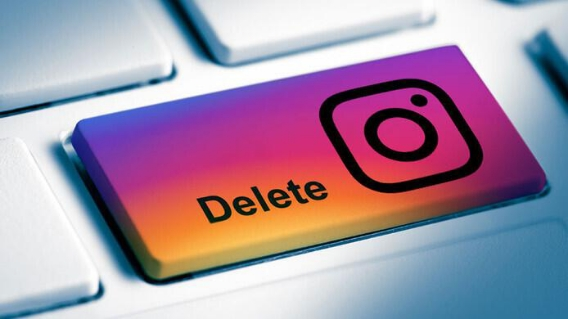 How to delete Instagram once and for all