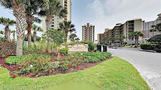 Gulf Shores Beachfront Condo For Sale, Clearwater