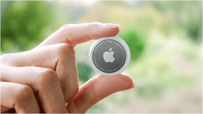 What is Apple AirTag? Get Details About It