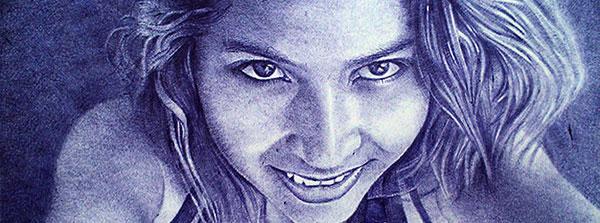 Anyelo Gonzalez Realismo