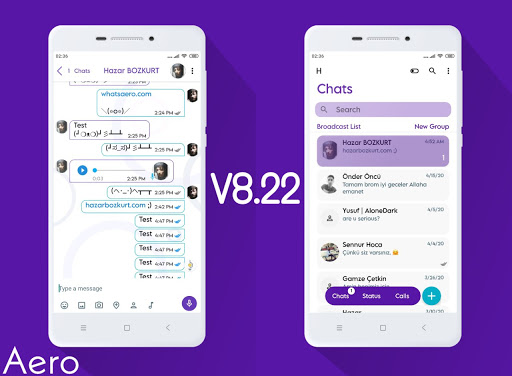Fix Whatsapp Aero V8 36 Latest Version Apk Download