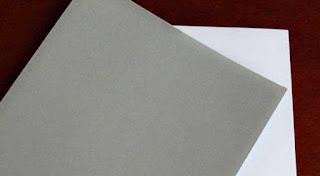 kegunaan kertas duplex