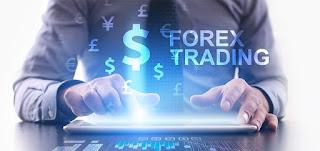 Menepis Risiko Trading Forex