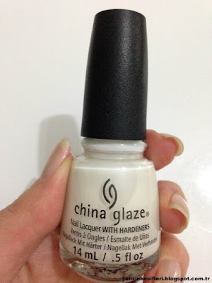 China Glaze Oje