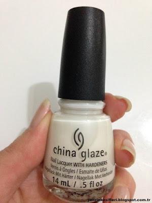 China Glaze Oje
