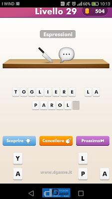 Emoji Quiz soluzione livello 29
