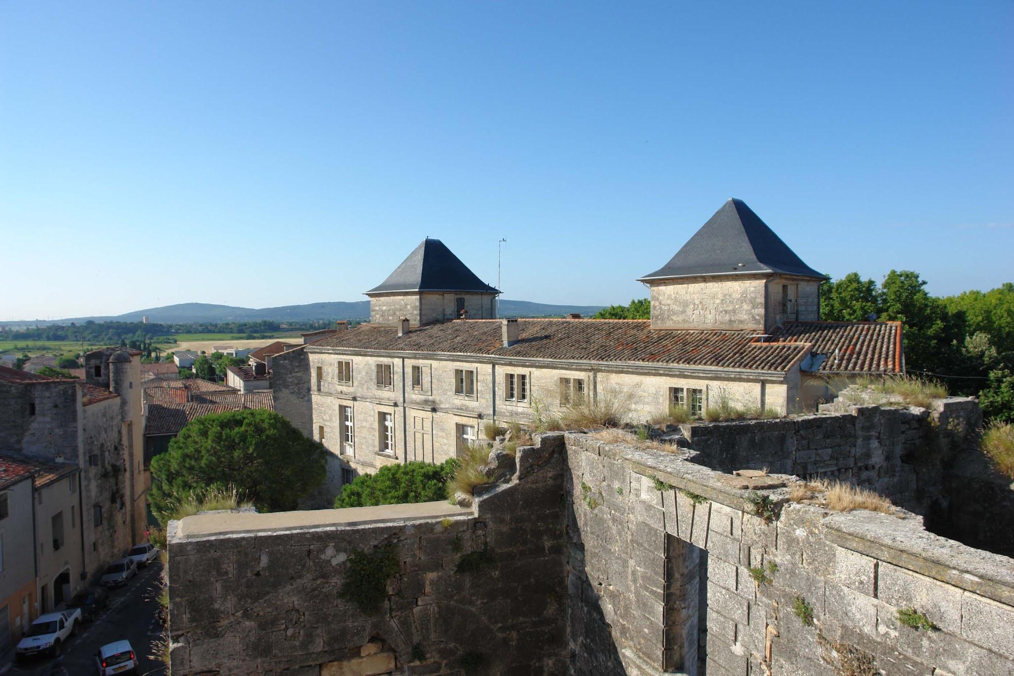 Город Пиньян в Дору, Португалия