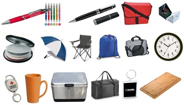 innovative merch ideas to promote band or brand promotional products branding