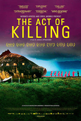 Sinopsis The Act of Killing - Jagal (2012)