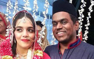 Yuvan Shankar Raja Family Wife Parents children's Marriage Photos