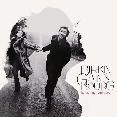 Le-symphonique Jane Birkin – Birkin / Gainsbourg : Le symphonique