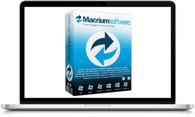 Macrium Reflect 7.2.4473 Full Version