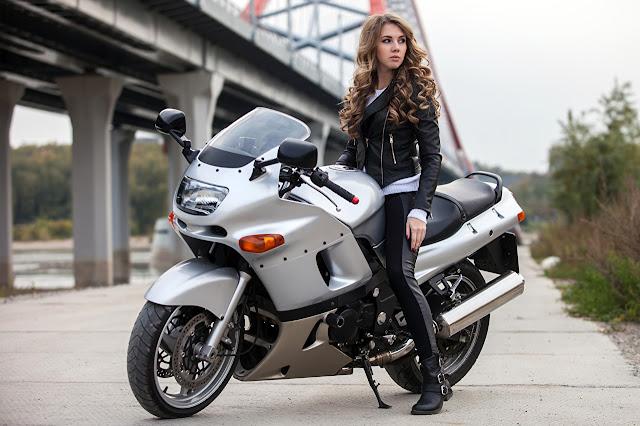 imagen Fotos de motos
