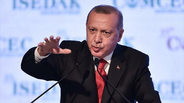 Turquía justifica compra de misiles rusos S-400: fortalecen a OTAN