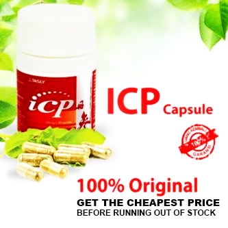 tasly ICP danshen pills