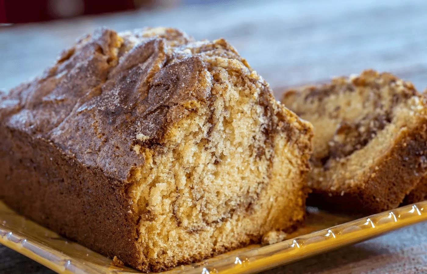 Recipe for Amish Friendship Bread