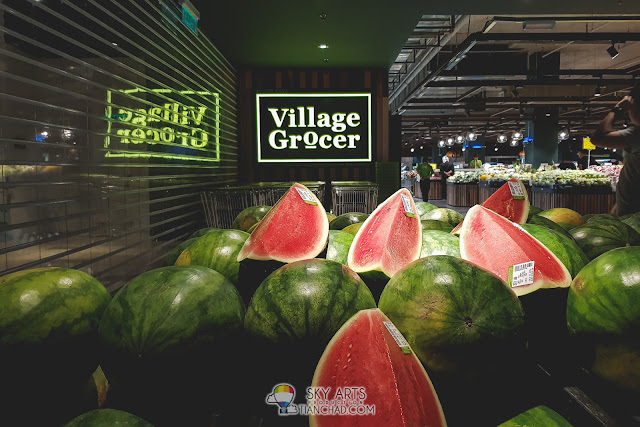 Village Grocer - Your One Stop for Shopping Fresh Groceries at MyTown Shopping Centre