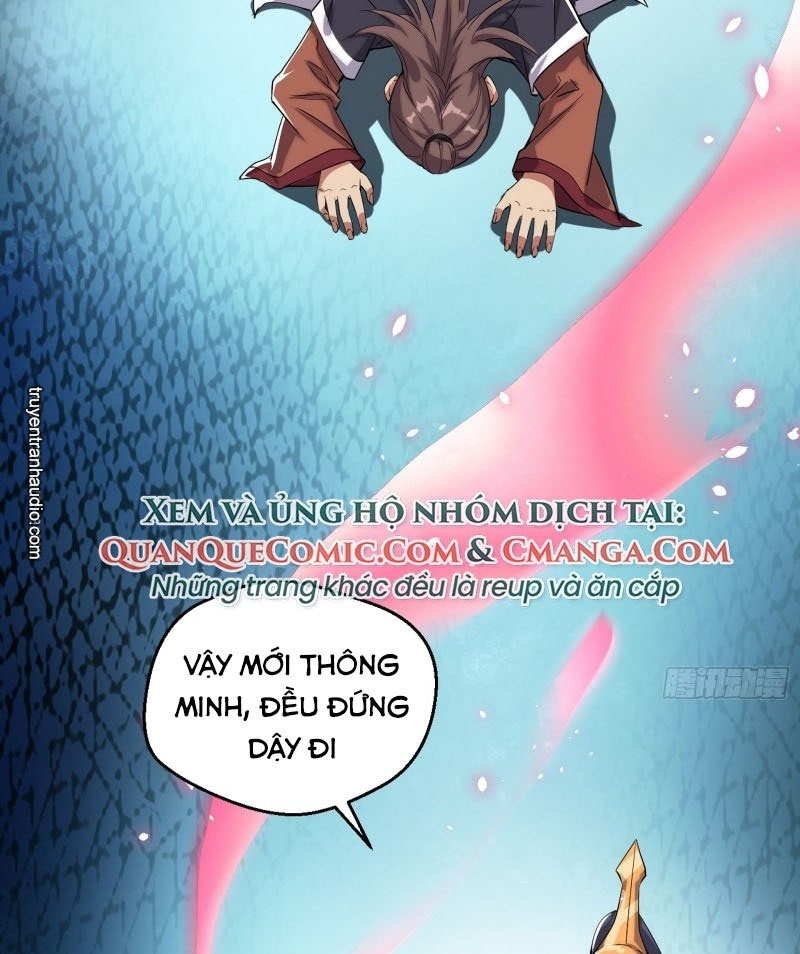 Ta Là Tà Đế chap 85 - Trang 25