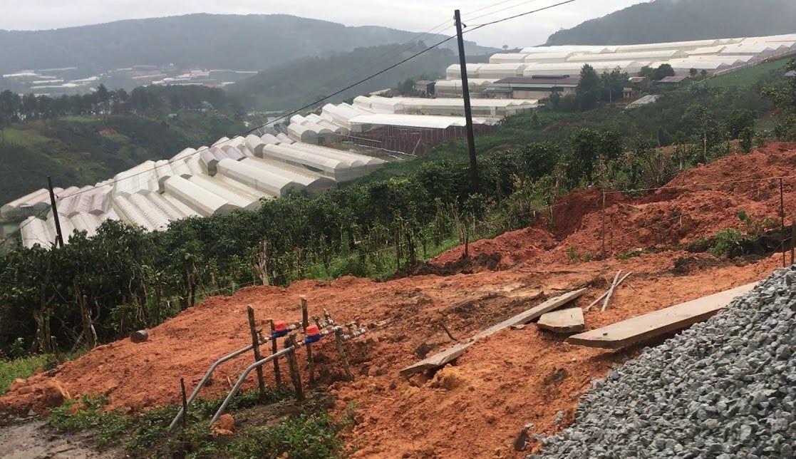 Những điều cần chú ý khi mua đất Măng Lin Đà Lạt