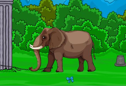 Games2Jolly Forest Elepha…