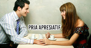 PRIA APRESIATIF