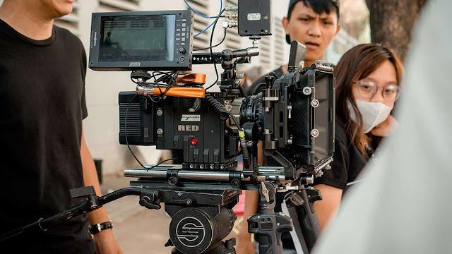 Kerajaan Umumkan Insentif Kepada Penerbit Filem Tempatan