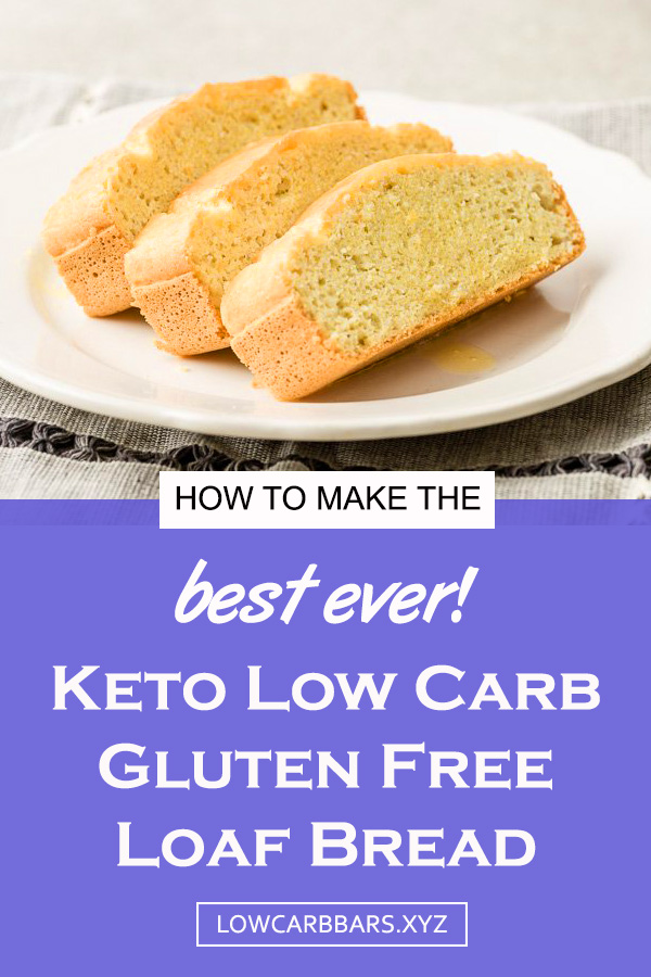 Keto Low Carb Loaf Bread Recipe | low carb recipes keto | keto bread | keto bread easy | atkins bread | ketogenic bread recipes | keto loaf bread | best low carb bread | low carb breads #lowcarb #keto #ketobread #ketoloafbread #bread #lowcarbbread #atkinsbread #lowcarbketo #ketogenic