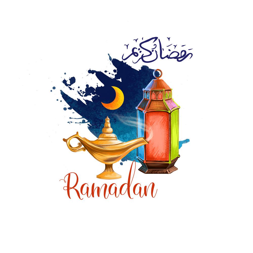 بطاقات معايدة بمناسبة شهر رمضان 2019   مصراوى الشامل