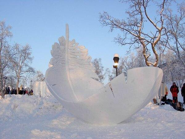 2DIY%2BCreative%2BSnow%2BSculptures%2BIdeas%2BBy%2BPeople%2BWho%2BHave%2BMastered%2BThe%2BArt%2BOf%2BSnow%2B%25288%2529 20 DIY Ingenious Snow Sculptures Concepts By way of Other people Who Have Mastered The Artwork Of Snow Interior