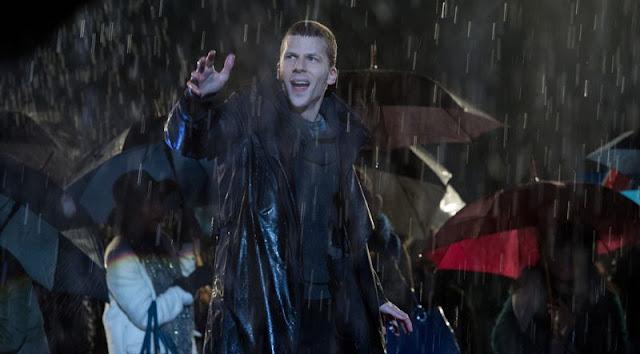 """Mais ilusionismo no trailer inédito de """"Truque de Mestre 2: O Segundo Ato"""", com Morgan Freeman e Daniel Radcliffe"""