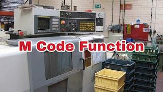 M Code-Function