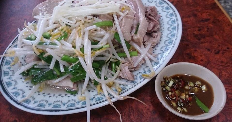 南河雜俎: 臺西鵝肉城