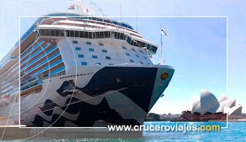 Princess Cruises presenta la temporada por Australia más completa de su historia