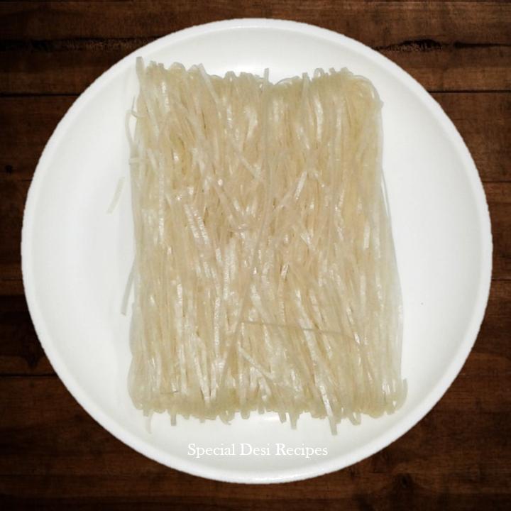 rice noodles special desi recipes