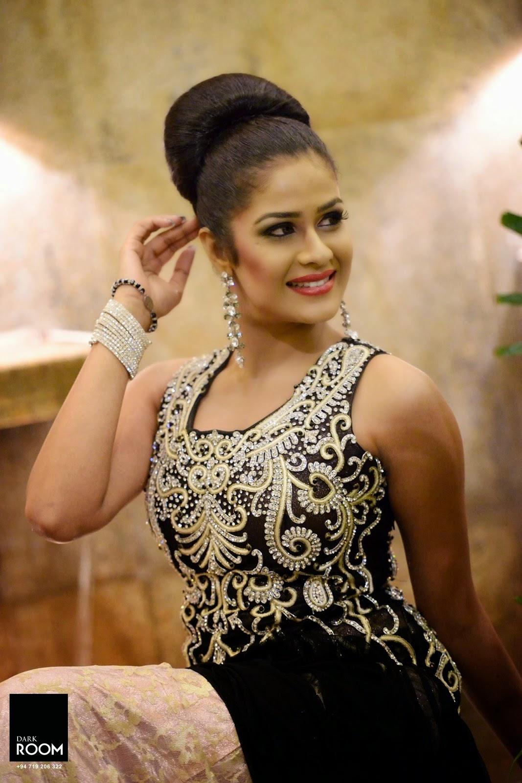 Maheshi Madushanka Hot Sri Lankan Actress Photos  New Sri -4521