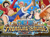 One Piece Treasure Cruise Japan Mod v7.2.0 (God Mode/High Attack) Apk Free Update
