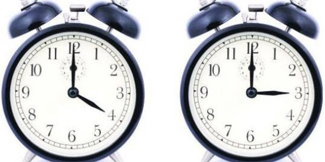 Αλλαγή Ώρας: Πότε αλλάζει σε χειμερινή